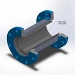 standard flow liner