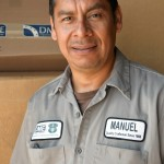 DME Expansion Joints Shipping Guru: Manuel Alonso