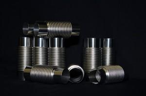 single ply bellows, 1.5 inch bellows, multiply bellows