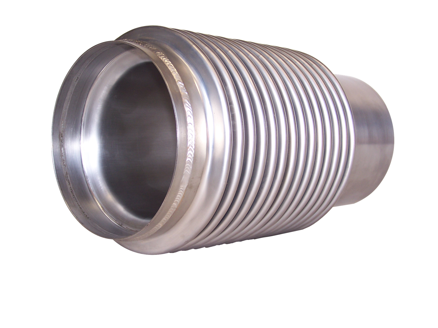 News dme expansion joints bellows and exhaust systems