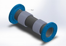 expansion joint accessories