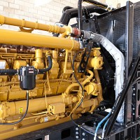 Product Highlight: Power Generation Radiator Tubes and Water Manifolds