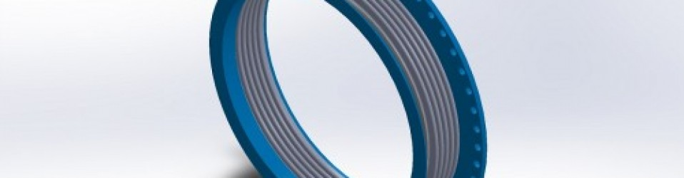 turbine expansion joints