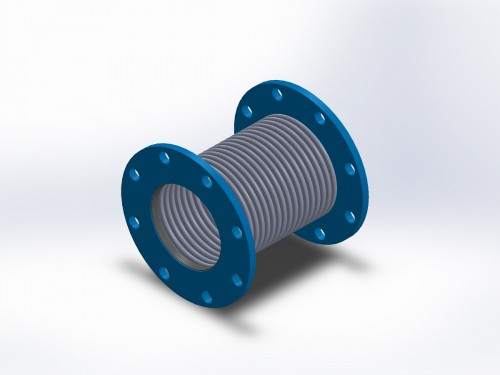 exhaust components, exhaust expansion joints