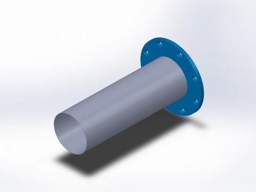 prefab tube