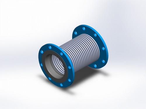 Exhaust Flex Connectors Dme Exhaust Components
