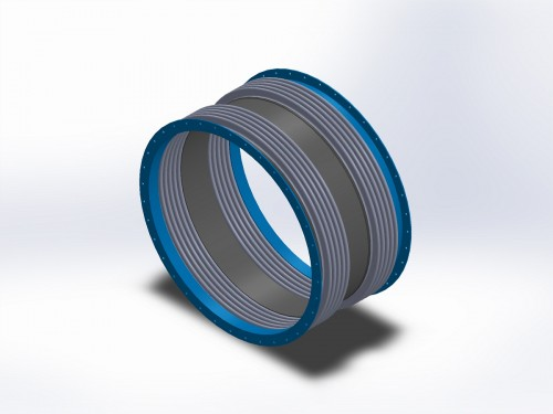 ducting expansion joints