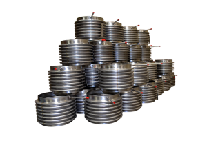 DME Bellows, Testable Bellows, Triad Bellows, Hyspan Bellows, DME Expansion Joints, 2ply bellows, testable